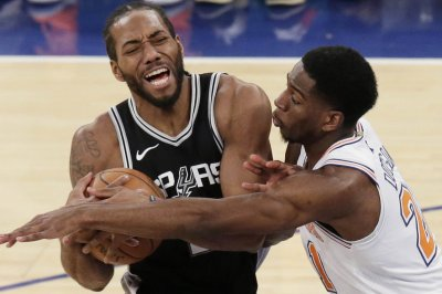 Kawhi Leonard releases first statement since trade to Toronto Raptors