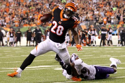 Fantasy Football: Bengals' Joe Mixon expected to miss 2 weeks