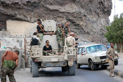 Yemen peace talks encouraging, U.N. envoy says