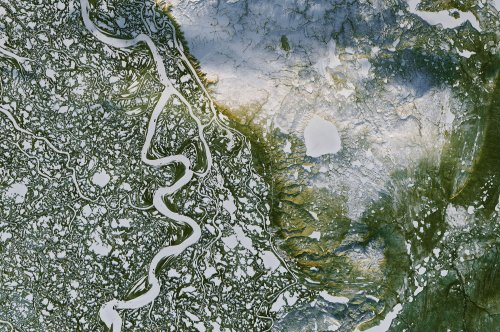 As planet warms, Arctic lakes, rivers will lose their biodiversity