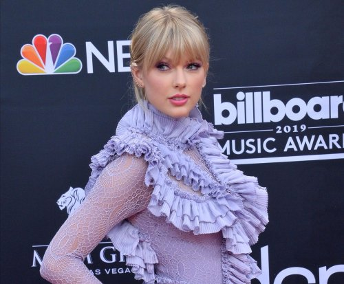 Taylor Swift releases new song 'Archer'