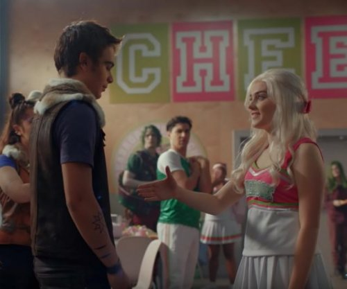 'Zombies 2': Addison meets werewolves in new teaser