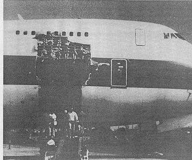 On This Day: Section of United Boeing 747 ripped away, 9 dead