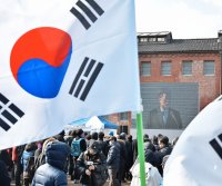 South Korea suspends top prosecutor for violating 'political neutrality'