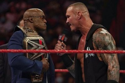 , WWE Raw: Bobby Lashley challenges Randy Orton, Charlotte Flair defends title, Forex-News, Forex-News