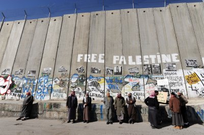 EU: No change in Palestinian aid