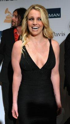 Spears won't take $10M to judge 'X'