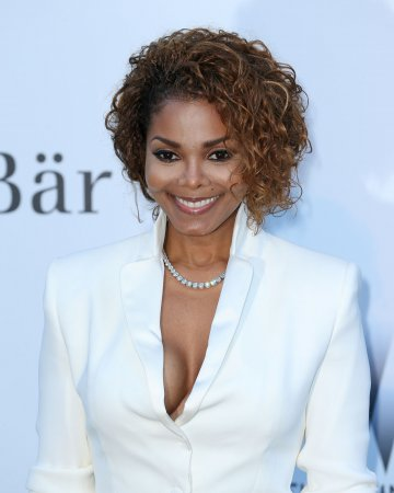 Janet Jackson has new album in the works, says producer