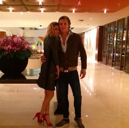 Brandi Glanville reportedly dating 23-year-old
