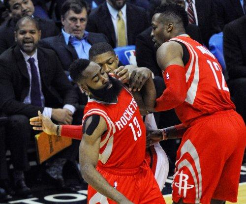 Harden's 51 points lead Houston Rockets past Sacramento Kings