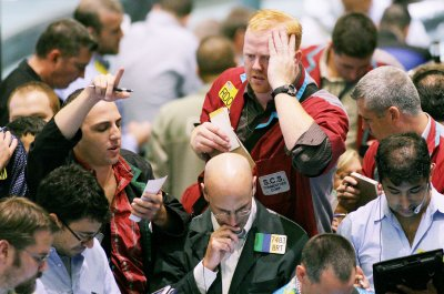 Oil prices slump in response to OPEC report