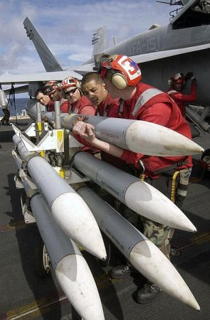 Raytheon wins missile, system support contracts
