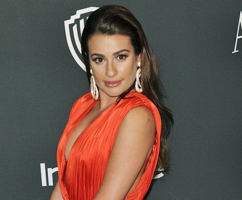 Lea Michele did not chop her hair into a bob