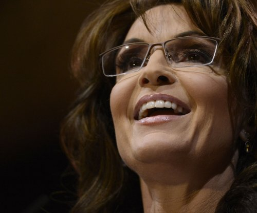 Ready for Hillary uses Sarah Palin speech to raise funds