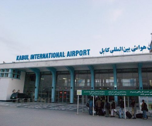Three U.S. contractors killed in Kabul airport