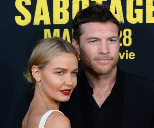 Sam Worthington, Lara Bingle name son Rocket Zot