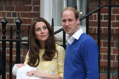 Royal family heads to countryside home