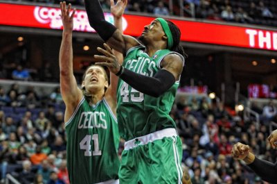 Report: Philadelphia 76ers waive F Gerald Wallace