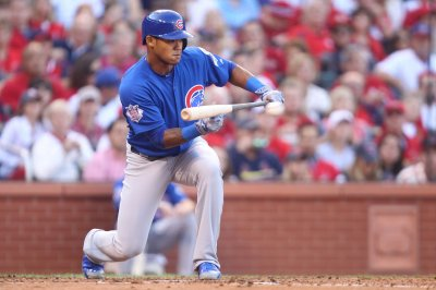 Chicago Cubs will be without SS Addison Russell in NLCS