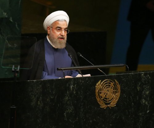 Rouhani's planned European trip marred by wine fracas in France