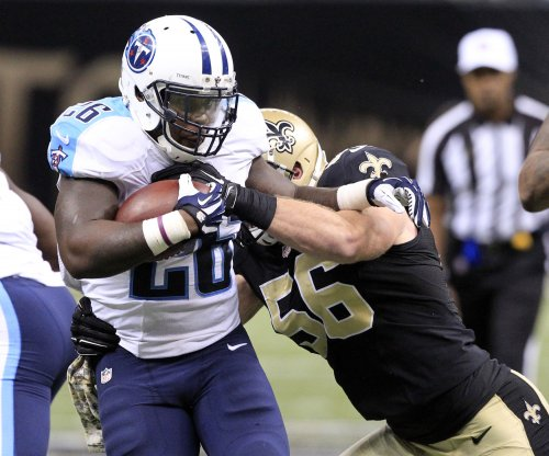 Injuries affect Titans on short week