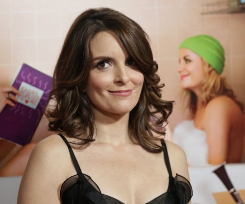 Tina Fey is 'opting out' of apologizing to the internet