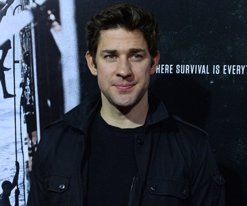 John Krasinski, Jenna Fischer were not 'in love'