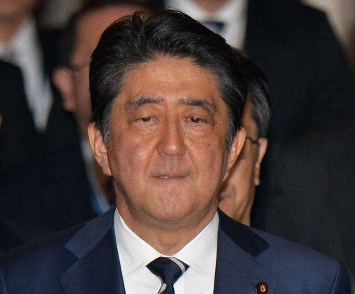 North Korea denounces Japan's Shinzo Abe for Pearl Harbor visit