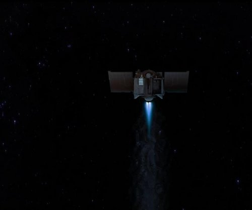 OSIRIS-REx's first deep-space maneuver was a success