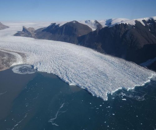 Glacier shape predicts risk of thinning