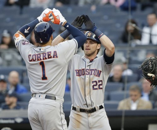 Lance McCullers, Josh Reddick power Houston Astros past Seattle Mariners