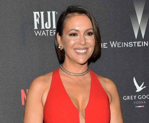 Alyssa Milano says Shannen Doherty feud is over: 'We're going to get together'