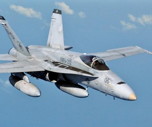 Switzerland approved for F/A-18 upgrade package