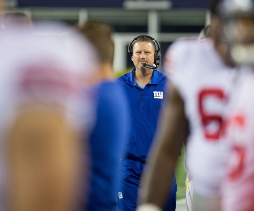 Ben McAdoo: Play-calling shift pays off for New York Giants