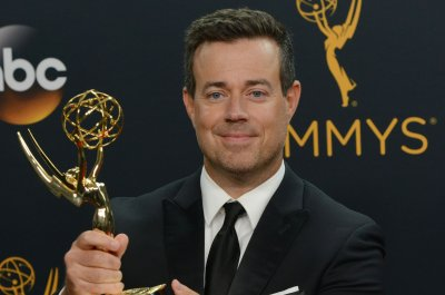 Carson Daly's stepfather dies one month after mother