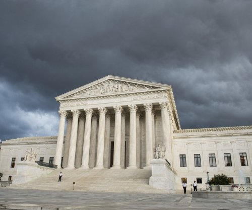 Supreme Court won't hear LGBT workplace discrimination case