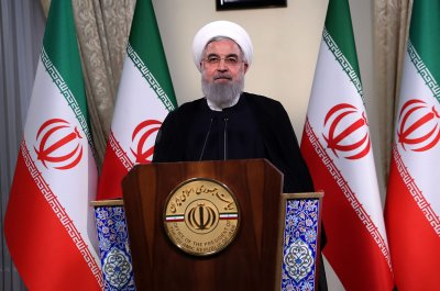 Iran s oil can still flow, the country s first vice president said