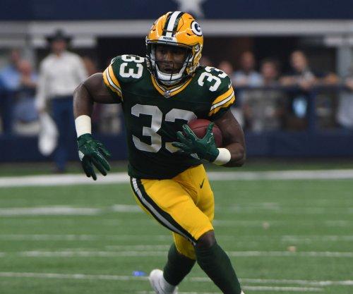 NFL suspends Green Bay Packers RB Aaron Jones for two games