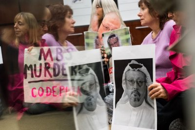 Turkey launching investigation into Jamal Khashoggi death, criticizes U.S.