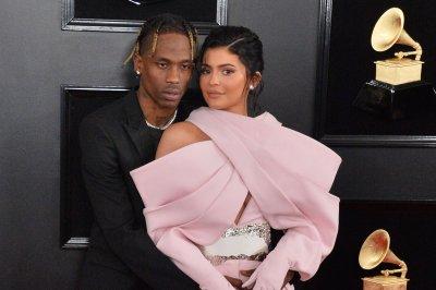 Kylie Jenner addresses plastic surgery rumors: 'It's fillers'
