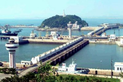 North Korea flood agency operates on wind, solar energy, state media says