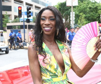 Angelica Ross to host LGBT forum for 2020 presidential candidates