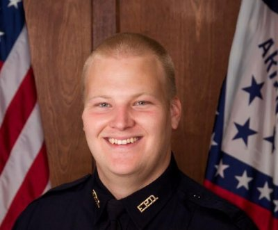 Houston, Huntsville, Fayettesville police officers dead in line of duty
