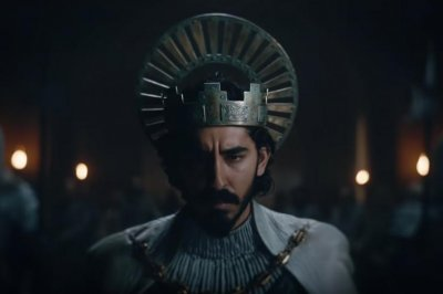'Green Knight': Dev Patel plays Sir Gawain in teaser trailer