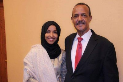 Father of Minnesota Rep. Ilhan Omar dies of COVID-19