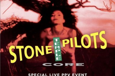 Stone Temple Pilots to perform 'Core' during live stream event
