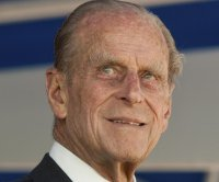 Britain's Prince Philip returns to private hospital after heart procedure