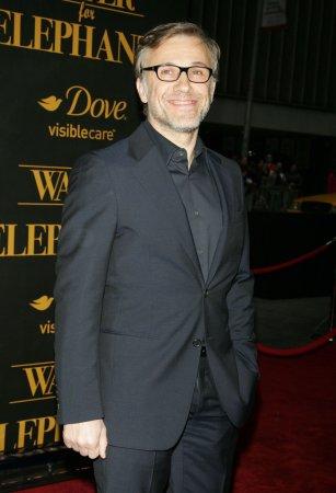 Actor Christoph Waltz dislocates pelvis