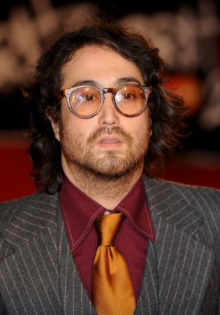 Sean Lennon: My dad had a temper
