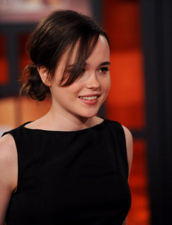 Page to play title heroine in 'Eyre'
